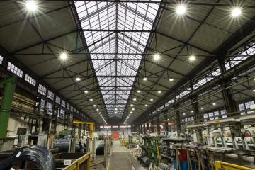 Fa Böhler mit LightWay LED Produkten von EcoCan (2)