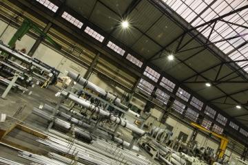 Fa Böhler mit LightWay LED Produkten von EcoCan (6)