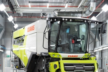 EcoCan LED Booster - Quelle: Andreas Fechner/CLAAS
