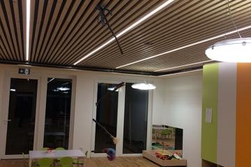 Kinderkrippe St Nikolai mit LightWay LED Produkten von EcoCan (1)