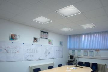 EcoCan LightWay LED Büroprojekt (1)