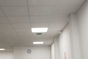 EcoCan LightWay LED Büroprojekt (2)