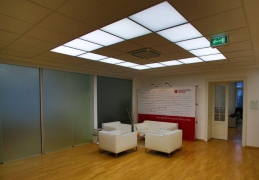 LightWay Studioprojekte