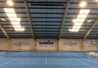 Tennishalle Kindberg