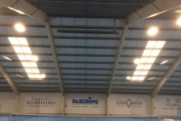 Tennishalle Kindberg mit LEDBooster von EcoCan (6)