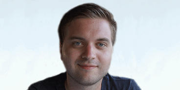DI Christoffer Färber, BSc