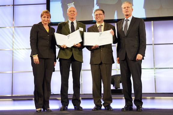 EcoCan nominiert für den Staatssonderpreis Verena 2013