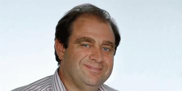 Ing. Gerhard Franye