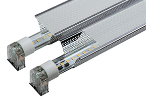 LED Booster