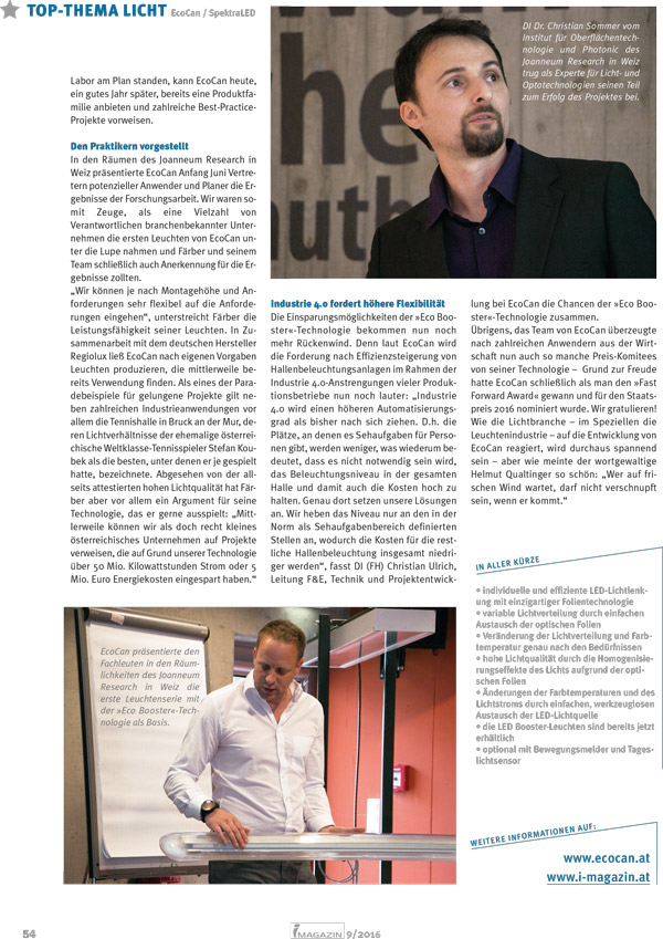 i-Magazin 9/2016 Seite 2